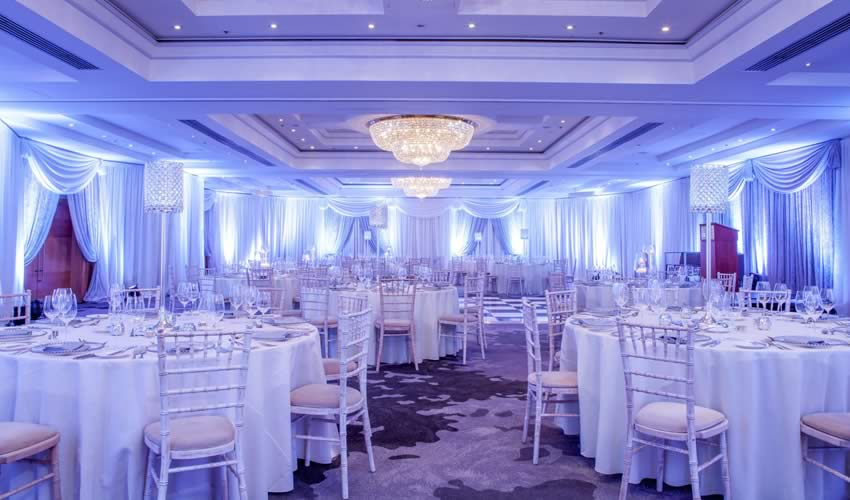 Wedding Decor Hire